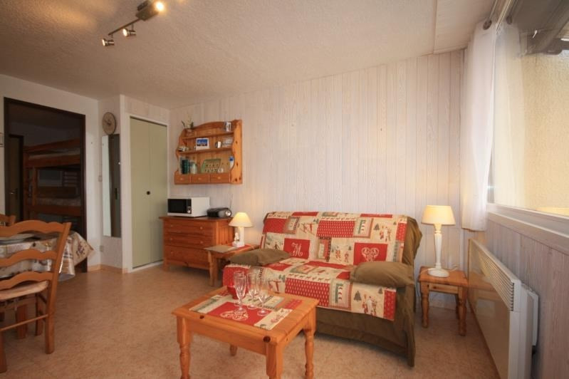 Sale apartment St lary soulan 82 000€ - Picture 1