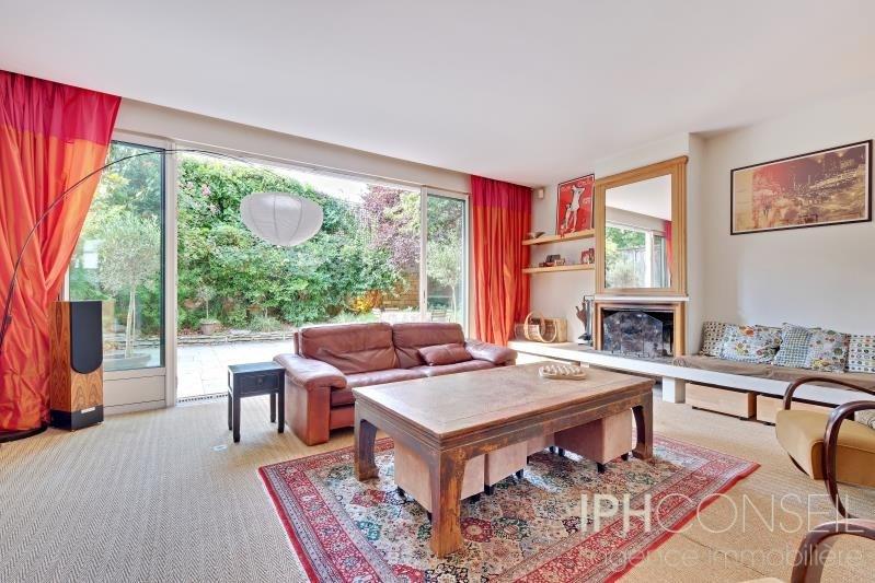 Deluxe sale house / villa Neuilly sur seine 2900000€ - Picture 2