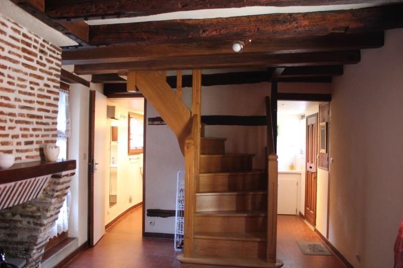 Rental house / villa Aubigny sur nere 400€ CC - Picture 4