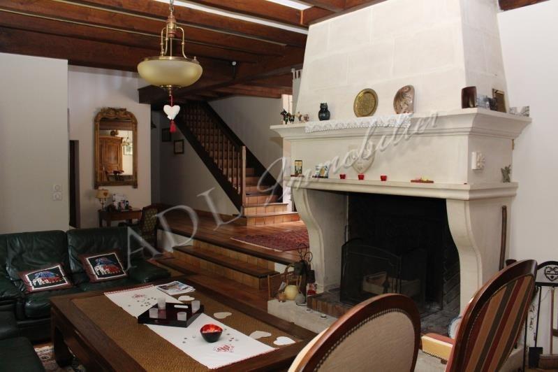 Deluxe sale house / villa Lamorlaye 670000€ - Picture 8