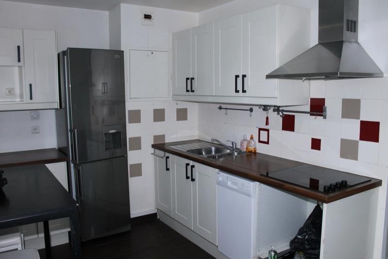 Rental apartment Cergy 980€ CC - Picture 3