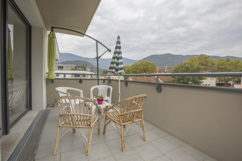 Vente appartement Vif 218000€ - Photo 5