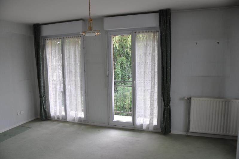 Sale apartment Soissons 129000€ - Picture 3