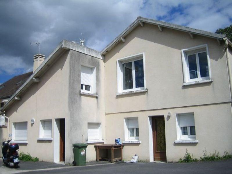 Rental apartment Baulne 560€ CC - Picture 1