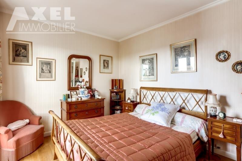 Sale apartment Bois d'arcy 241500€ - Picture 6