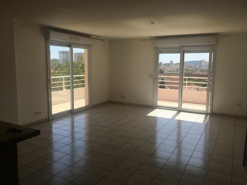 Rental apartment Toulon 1200€ CC - Picture 4