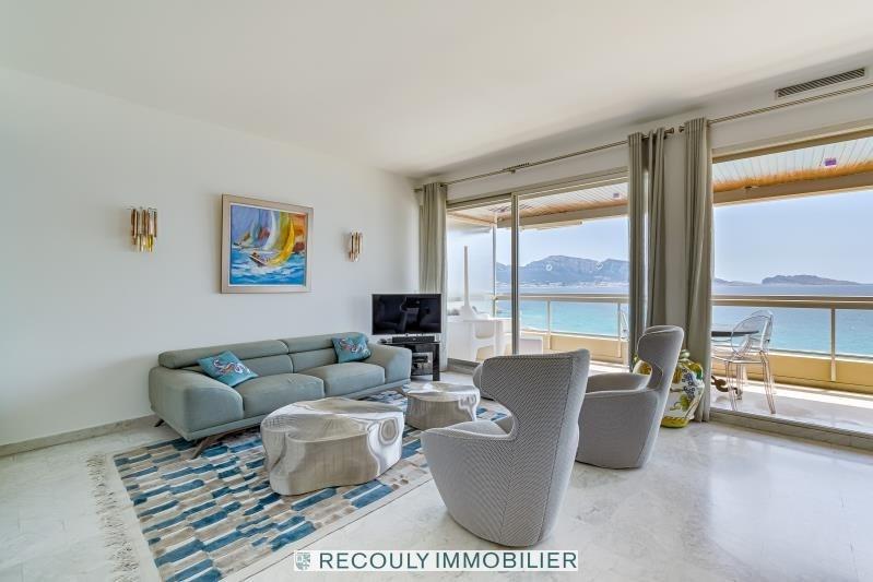 Vente de prestige appartement Marseille 7ème 1100000€ - Photo 4