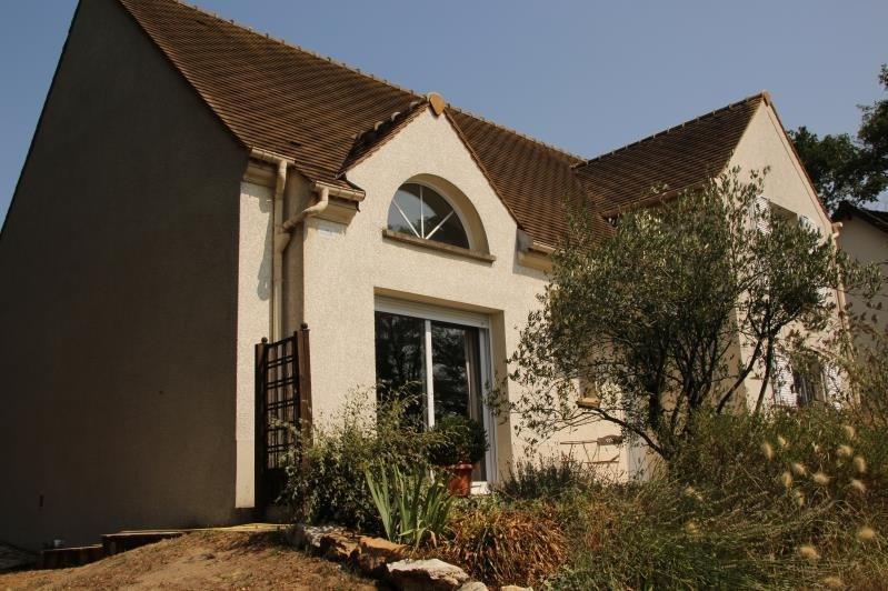 Vente de prestige maison / villa Pontoise 624000€ - Photo 1