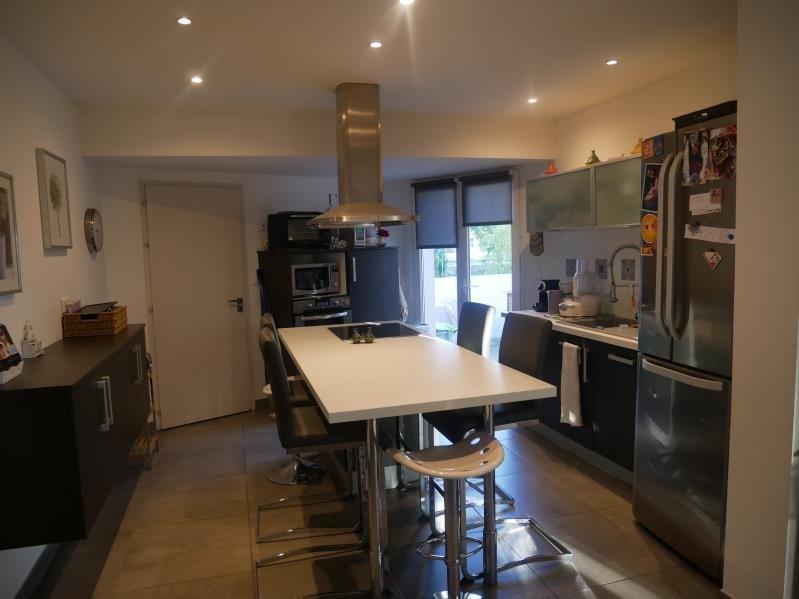 Sale house / villa Corneilhan 375000€ - Picture 4