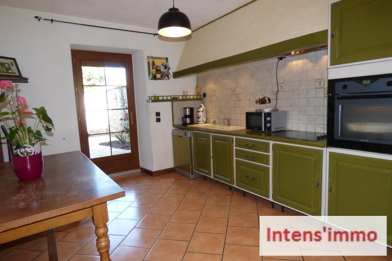 Sale house / villa Hostun 234000€ - Picture 3
