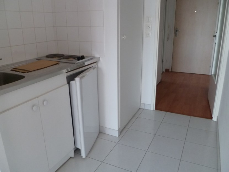 Vente appartement Saint nazaire 113 000€ - Photo 2