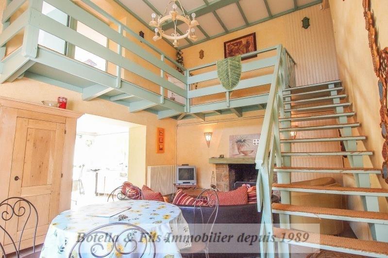 Verkoop van prestige  huis Uzes 470000€ - Foto 4