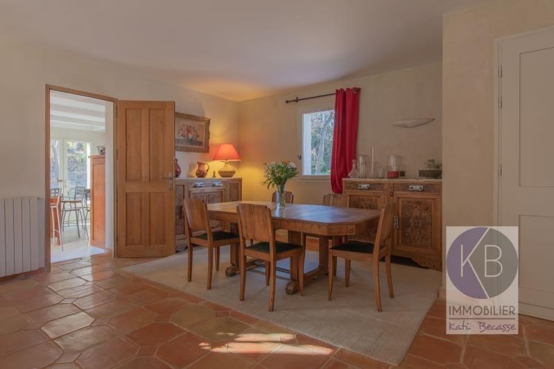 Deluxe sale house / villa Peynier 799000€ - Picture 8