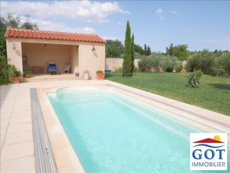 Venta  casa Salses le chateau 326000€ - Fotografía 2