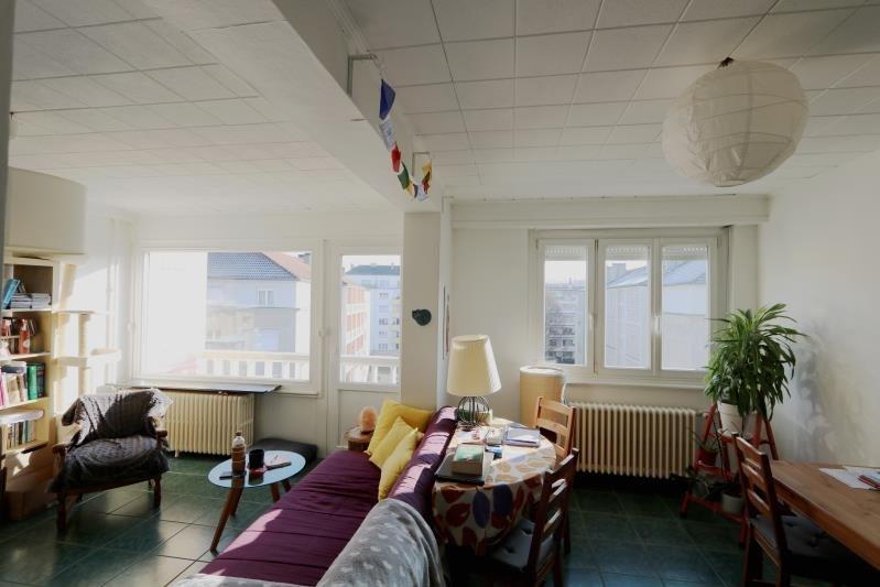 Vente appartement Strasbourg 287000€ - Photo 3