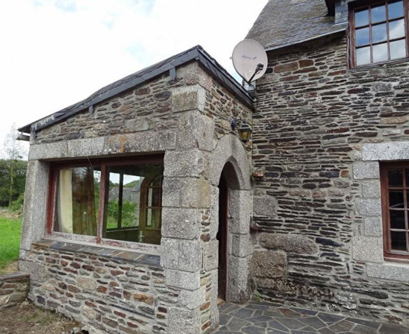 Sale house / villa Saint nicolas du pelem 110000€ - Picture 12