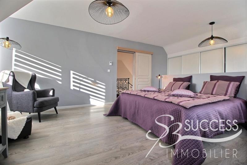 Vente maison / villa Caudan 395500€ - Photo 9