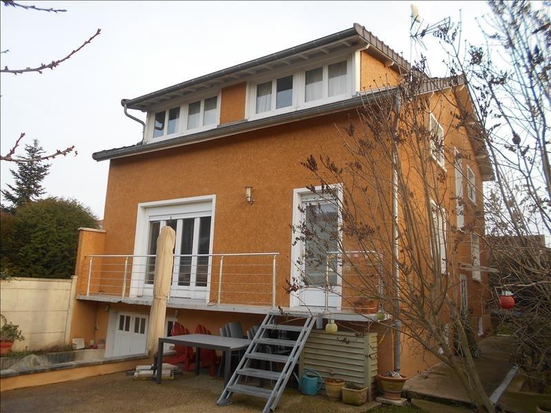 Sale house / villa St leu la foret 464000€ - Picture 1