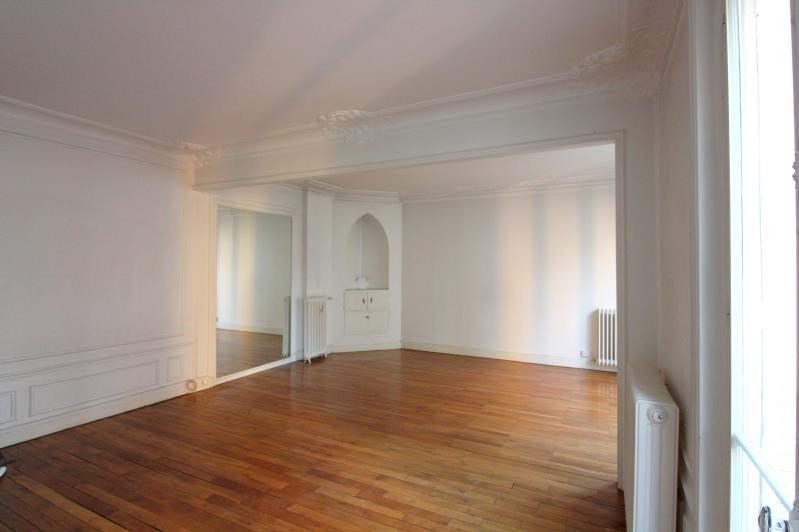 Location appartement Levallois 2500€ CC - Photo 2