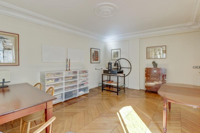Sale apartment Paris 7ème 855 000€ - Picture 3