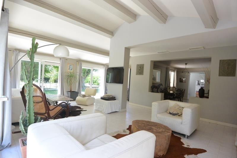 Deluxe sale house / villa Puyricard 735000€ - Picture 6