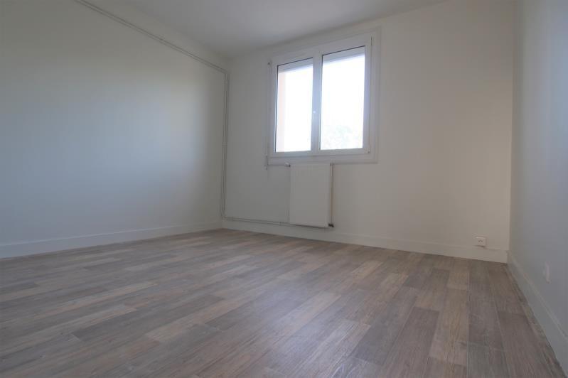 Sale apartment Le mans 87500€ - Picture 5