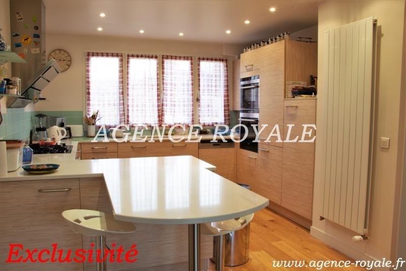 Vente maison / villa Chambourcy 730000€ - Photo 7