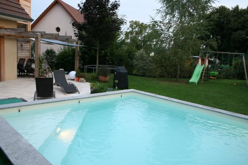 Vente maison / villa La tour du pin 315 000€ - Photo 1