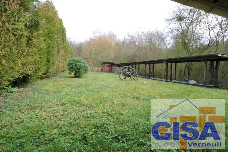 Vente maison / villa Senlis 219 000€ - Photo 6