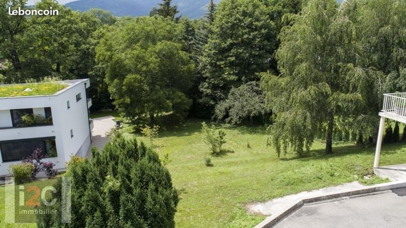 Vente terrain Divonne les bains 370000€ - Photo 3