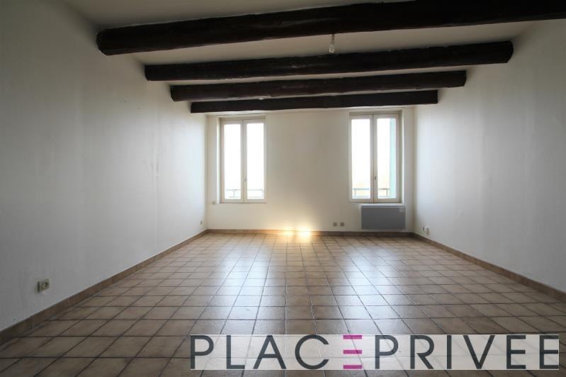 Rental apartment Nancy 520€ CC - Picture 2