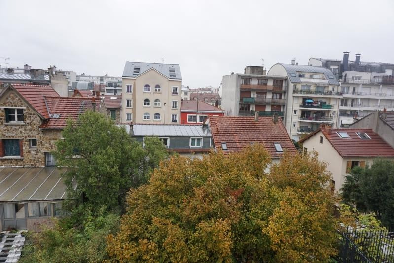 Vente appartement Alfortville 92000€ - Photo 1