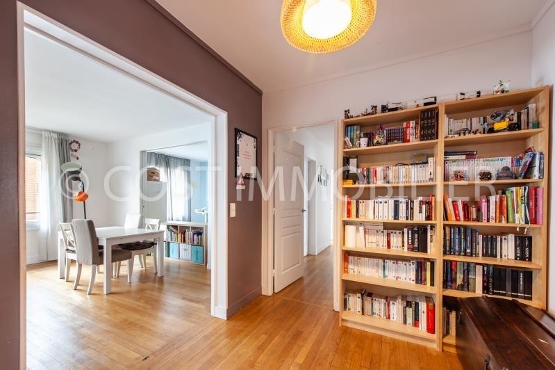 Verkoop  appartement Asnières sur seine 795000€ - Foto 5