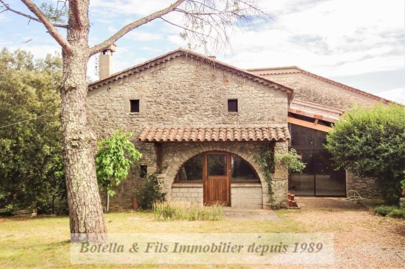 Verkoop  huis Barjac 299000€ - Foto 9