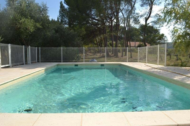 Sale house / villa Pernes les fontaines 514000€ - Picture 4