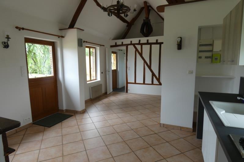 Vente maison / villa Conches en ouche 137000€ - Photo 3