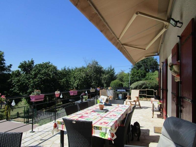 Sale house / villa Villamblard 243000€ - Picture 3