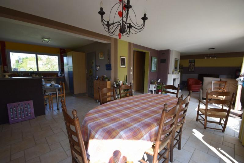Verkoop  huis St jean des baisants 197500€ - Foto 4