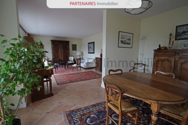 Sale apartment Rocquencourt 643750€ - Picture 4