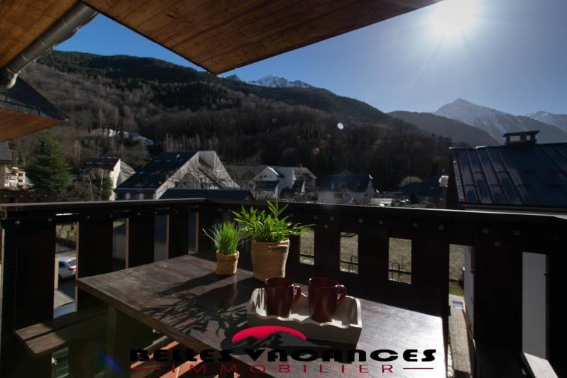 Sale apartment Saint-lary-soulan 149000€ - Picture 10
