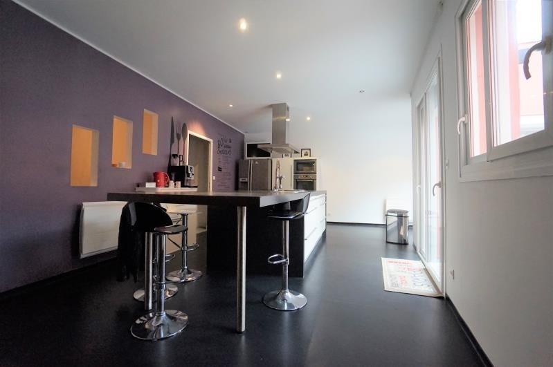 Vente loft/atelier/surface Le mans 282000€ - Photo 2