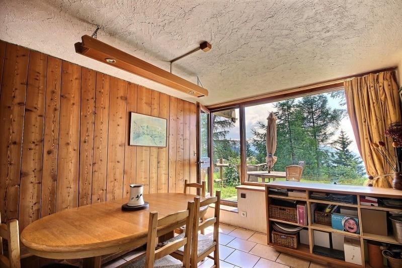 Vente de prestige maison / villa Les arcs 698000€ - Photo 8