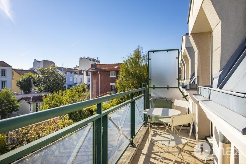 Sale apartment Bois colombes 225000€ - Picture 3