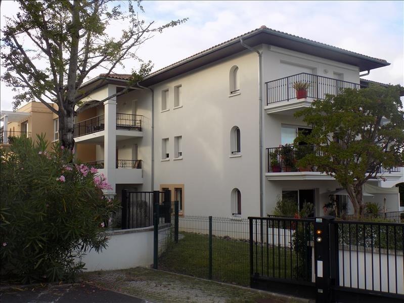 Alquiler  apartamento Anglet 649€ CC - Fotografía 5