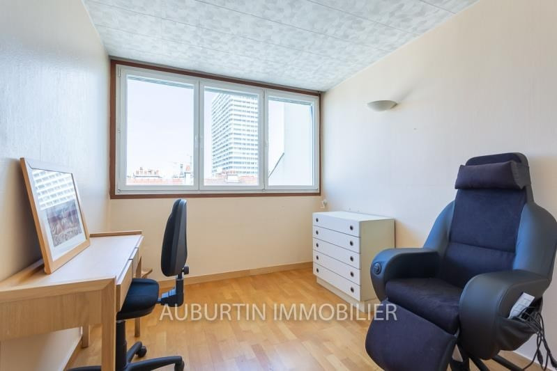 Vente appartement Paris 18ème 569 000€ - Photo 5
