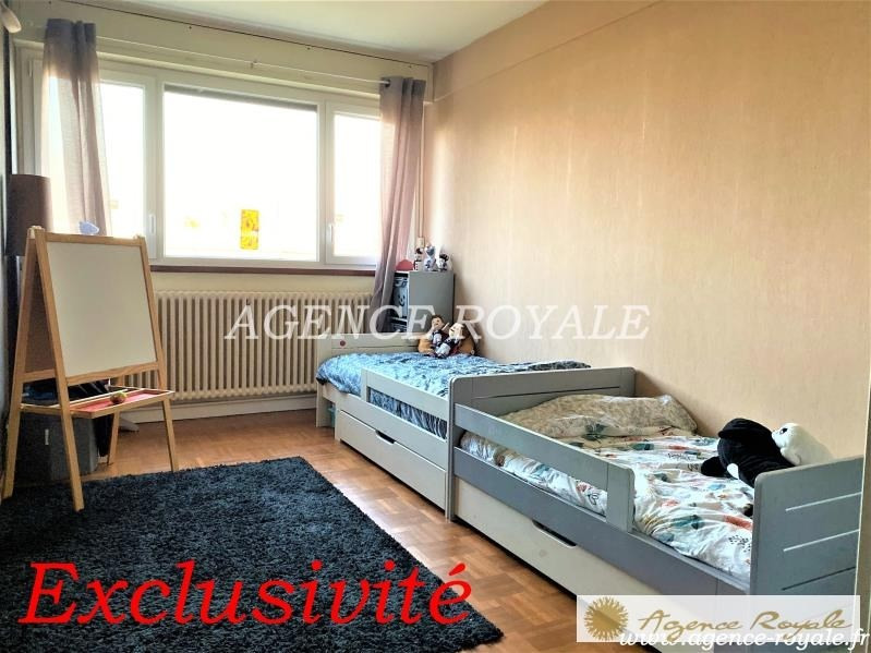 Sale apartment Chambourcy 290 000€ - Picture 5