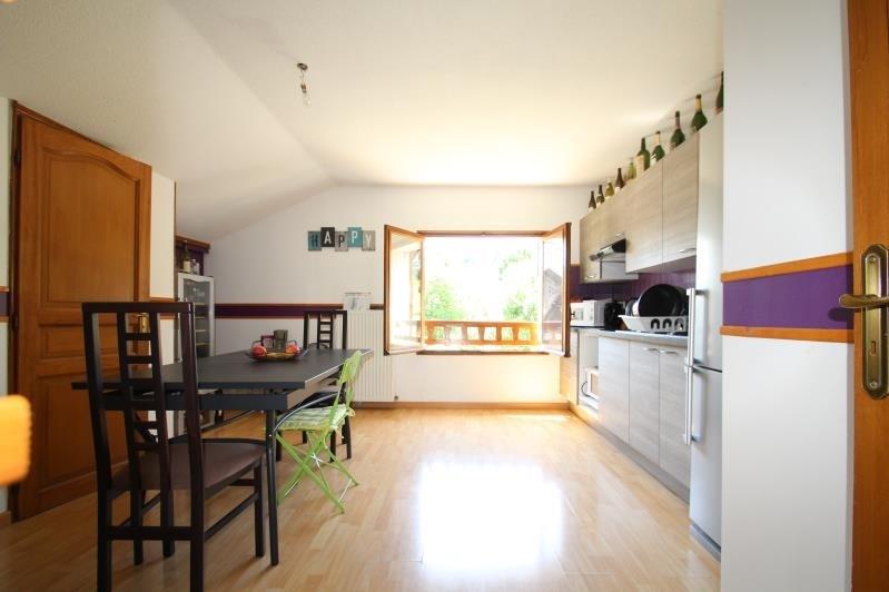 Vente appartement La ravoire 179000€ - Photo 1