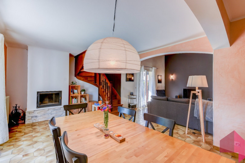Sale house / villa Montrabe 389000€ - Picture 3