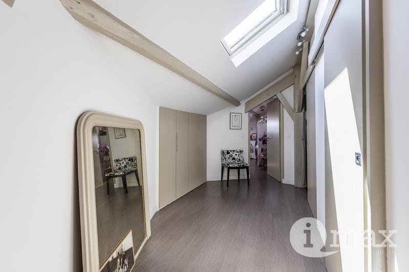 Vente appartement Levallois 799000€ - Photo 6
