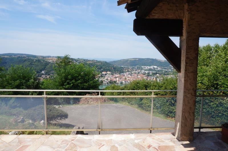 Deluxe sale house / villa Vienne 419 000€ - Picture 2